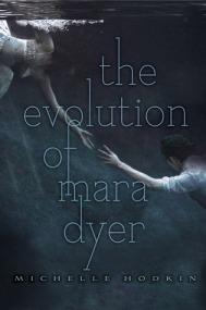 the evolution of mara dyer
